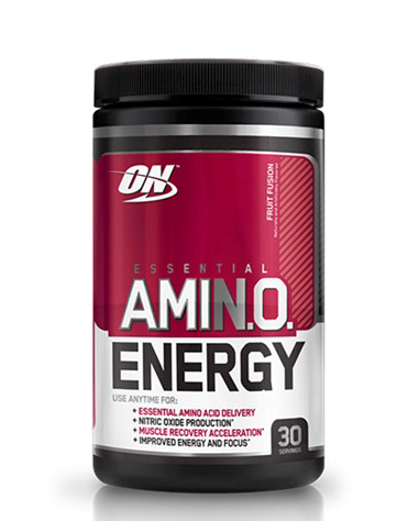 Optimum ON Amino Energy