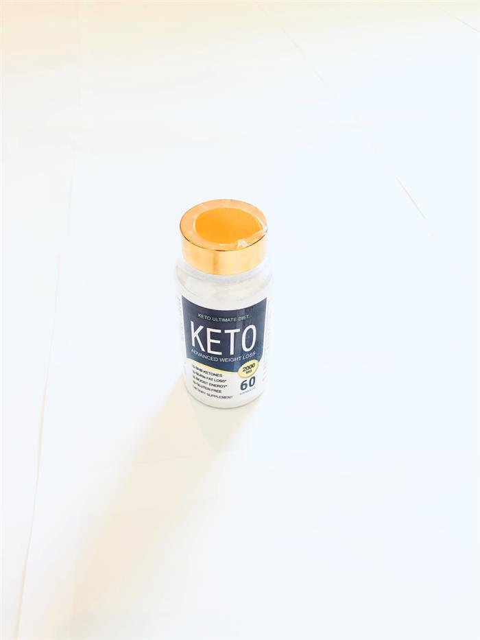 KETO Diet 2000 mg